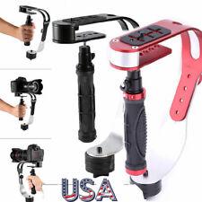 Camera Stabilizer Video Cellphone Handheld Steadicam for Camcorder DSLR Camera