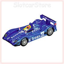"""Carrera Go 61191 Porsche RS Spyder nº 31 """"Team Essex"""" 1:43"""