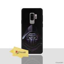 Star Wars Case/Cover For Samsung Galaxy S9 Plus (G965) / 3D Silicone / Kylo Ren