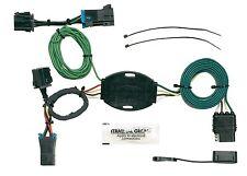 2000-02 Chevy Express GMC Savana Hopkins Vehicle Specific Wiring Kit 41335