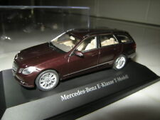 Mercedes-Benz E-Klasse Kombi T-Modell W212 braunmetallic