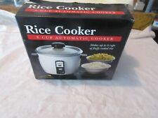 Rice Cooker , Salton , RA3