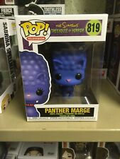 Funko Pop! Animation: The Simpsons - Panther Marge Vinyl Figure