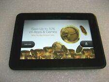 Amazon Kindle Fire HD 7 2nd Generation Tablet, 16GB, Wi-Fi, 7in - X43Z60