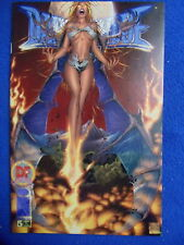~~ DARKCHYLDE #5 ALTERNATE #1032 W/CERT~ 1997 ~~