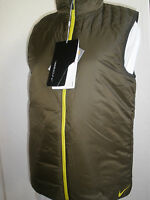 NIKE GOLF THERMA FIT  VEST  SIZE S NEW SALE RARE HOT