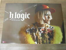 LEE HYO RI - H Logic [OFFICIAL] POSTER *NEW*