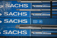 2x Sachs Shock Absorber Audi Tt (8N3) And Roadster (8N9) - Set For Rear