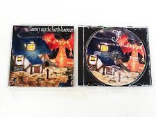 JOSE' DEL RIO JOURNEY INTO THE FOURTH DIMENSION CD 2006