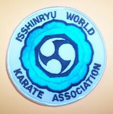 Isshinryu World Karate Association