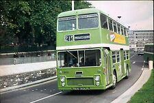 Bristol Omnibus C5003 EHU 362K 6x4 Quality Bus Photo