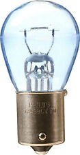 Turn Signal Light Bulb-Crystalvision - Twin Blister Pack Philips P21WCVB2