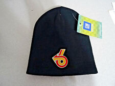 BUICK POWER 6 TOSSEL CAP GRAND NATIONAL TUQUE/BEANIE/SKULL NON CUFF CAP  BY GM