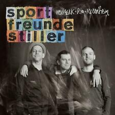 New York, Rio, Rosenheim von Sportfreunde Stiller (2013)