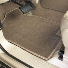 Lloyd ULTIMAT 4pc Carpet Floor Mat Set - 3 Rows - Choice of Color