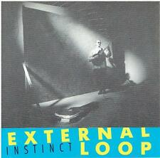 Instinct – external loop (finish Jazz Rock + Ilkka niemeläinen on guitar