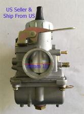 Carburetor Carb For Yamaha DT125 1975-1979 MX125 1974-1976 MX100 1974-1975 Carb