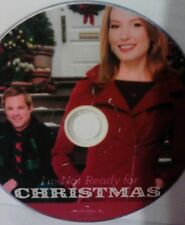 I'm Not Ready For Christmas,     DVD of Hallmark Movie, Disc Only, No Case