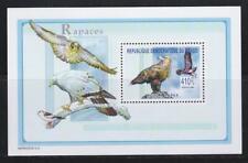 CONGO  2002 BIRD STAMPS  OWLS SS MNH - BIRDL567