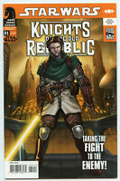 Star Wars Comic Knights of Old Republic #31 Dark Horse Darth Malak Insert BK547