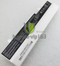 WHITE Genuine Original Battery AL32-1005 For ASUS Eee PC 1005HAG 1005HE 1005P PC