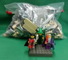 Lego Dumbledore's Office Harry Potter (4729) w/ Mini Figures! No Box or Booklet!