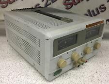 Instek PR-3060 Laboratory DC Power Supply.