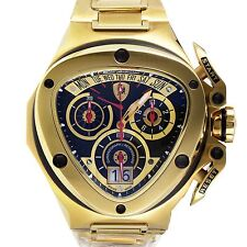 Tonino Lamborghini Products Serie Spyder 3000 3010 Chronograph Mens Watch