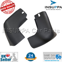 REAR BUMPER LOWER CORNER CAP SET L&R FOR FORD TRANSIT MK6 MK7 00-14 YC1517927