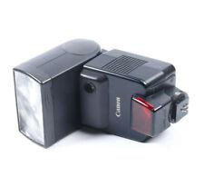 Canon Speedlite 420EZ Shoe Mount Flash