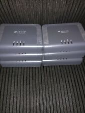 Zhone 1511-A1-NA Modem Lot of Six