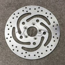 Rear Brake Disc For Harley Motorcycle Sportster 2000-2009 XL883 & XL1200 00-09