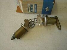 NOS OEM Ford 1965 1966 Galaxie 500 Door + Ignition Lock Set w/ Keys XL LTD