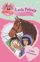 Katie Price's Perfect Ponies: Little Treasures: Book 2, Price, Katie, Very Good