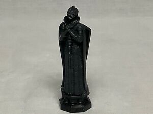 Harry Potter Wizard Chess Game Replacement Piece: Black Queen