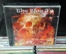 "THE BLUE J'S  ""Sold Your Soul""  -  CD"