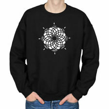Sweatshirt University Regular Hoodies & Sweatshirts for Men
