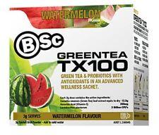 TX100 BSC GREEN TEA DETOX TEATOX SKINNY TEA ME WEIGHT LOSS FAT BURNER  20 SERVES
