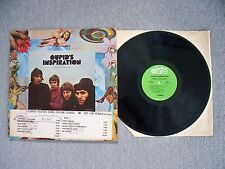 Cupids Inspiration Featuring Yesterday Has Gone 1968 Date Records Promo Copy VG