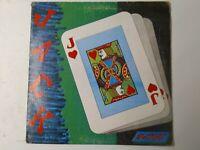 Jack Radics-Jack Vinyl LP 1992 REGGAE DANCEHALL