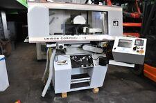 CNC spitzenlose Außenrundschleifmaschine Unison, Detru