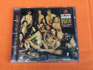 DIE TOTEN HOSEN - Reich & Sexy CD