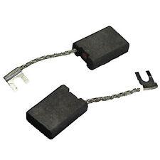 Bosch 1617000425 Carbon Brush Set For Demolition Hammer 11304 Bh2760 Bh2770