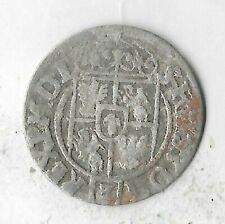 1622 Silver Thaler Rare Old Renaissance Medieval Era Collection War Coin LOT:S28