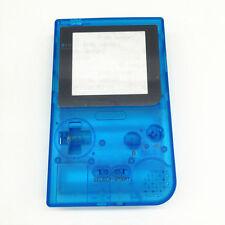 Transparent Gehäuse Shell Ersatz Tasche für Nintendo GBP Game Boy Pocket-Konsole
