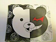 #DR1 Dangan Ronpa Bi Fold Wallet NEW