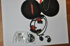 Bose 762518-0010 SoundSport Pulse Wireless Headphones - Red