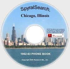 SpyralSearch Old Directories on CD | eBay Stores