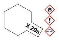 Tamiya X-20A Verdünner 250ml Acryl - 300081040