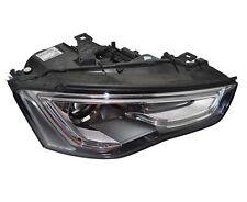 AUDI A5 RS5 Coupe 2012- LED facelift Bi-Xenon right side headlight - black